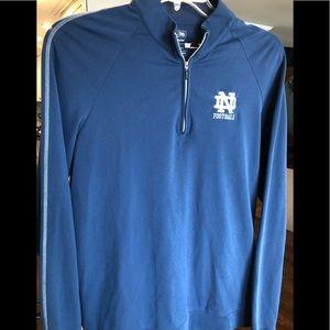 Adidas ND Football pullover